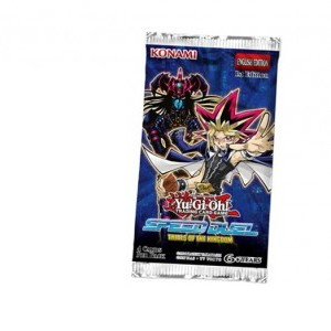 YuGiOh booster Speed duel Les Epreuves du Royaume