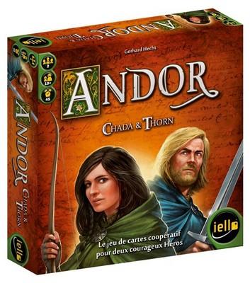 Andor (2j) Chada et Thorn