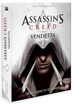 Assassins creed vendetta - Killer game