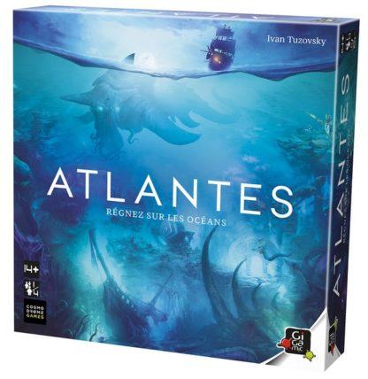 Atlantes