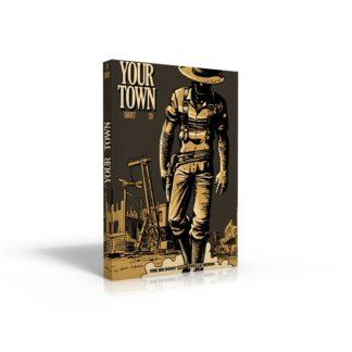 BD dont vous etes le heros : Your Town