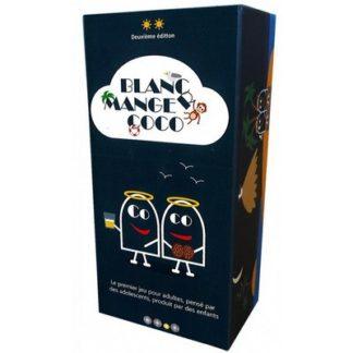 Blanc Manger Coco 1 - jeu de base