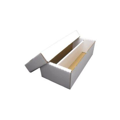 boite de rangement cardbox 2000 cartes