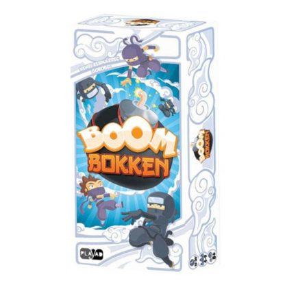 Boom Boken