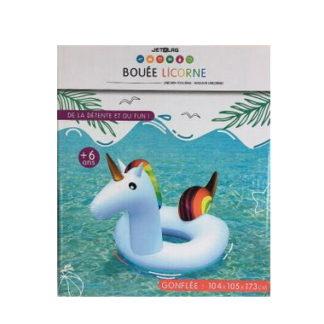 bouee licorne 1m73