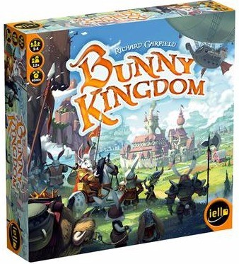 Bunny Kingdom - jeu de base