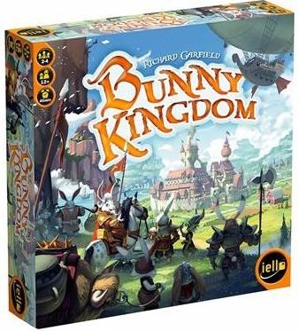 Bunny Kingdom - jeu de base
