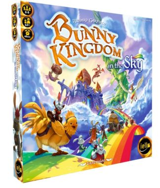 Bunny Kingdom ext. in the sky