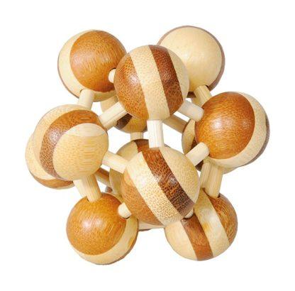 Casse Tete Bamboo atomium