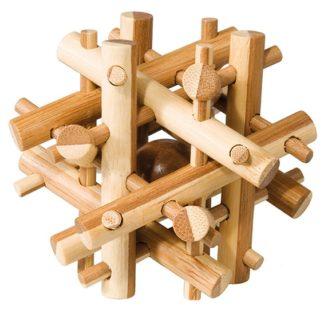 casse tete bamboo baguettes magiques
