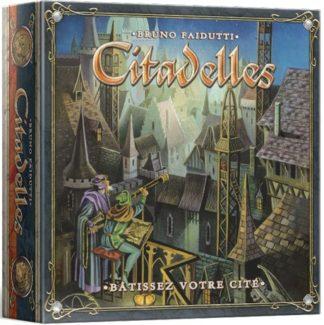 Citadelles nouvelle edition