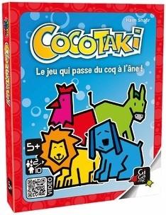 Cocotaki (boite carton)