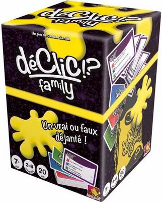 Declic Family nouvelle version compacte