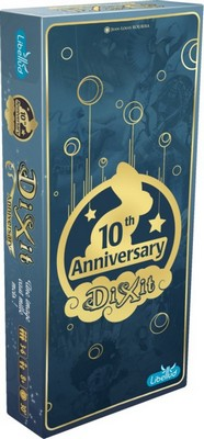 Dixit 9 ext. Anniversary