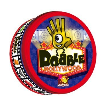 Dobble Hollywood