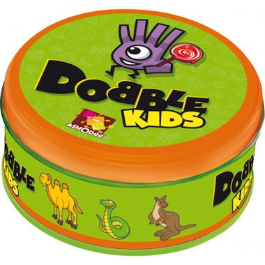 Dobble Kids (blister)