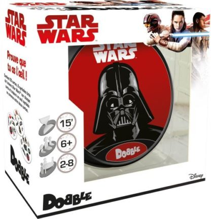 Dobble Star Wars edition 2017