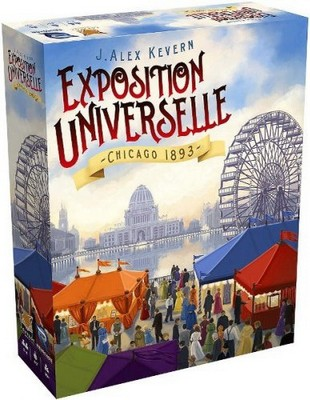 Exposition Universelle 1893