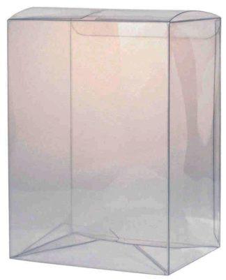 figurine POP box UP boite semi rigid