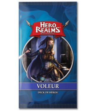 Hero Realms ext. deck de heros Voleur