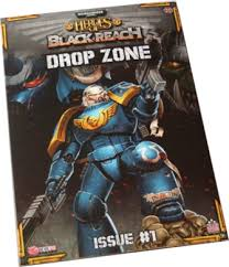 Heroes of Black Reach ext. Drop Zone 1