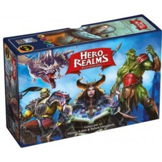 Hero Realms - jeu de base