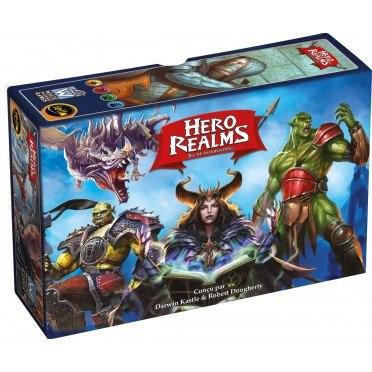Hero Realms - jeu de base