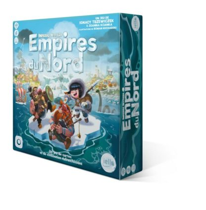 Imperial Settlers Empires du Nord