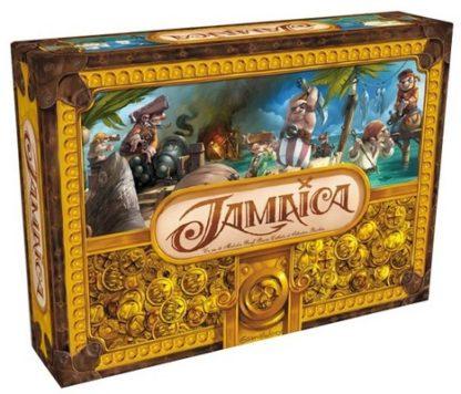 Jamaica - jeu de base