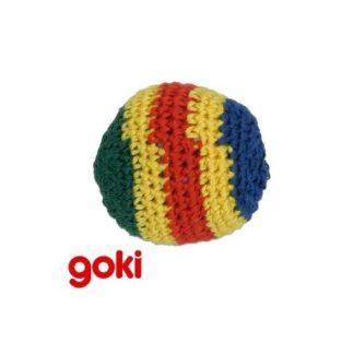 Kick ball - balle de jonglage avec le pied