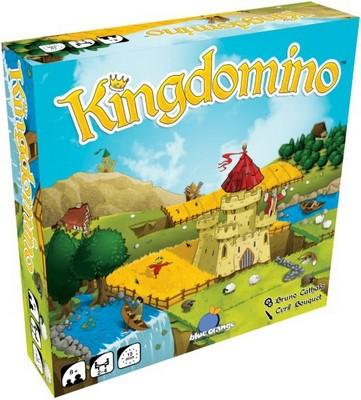 Kingdomino - jeu de base