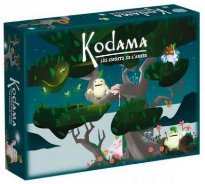 Kodama - jeu de base