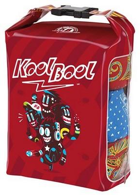 Kool Bool freestyle petanque