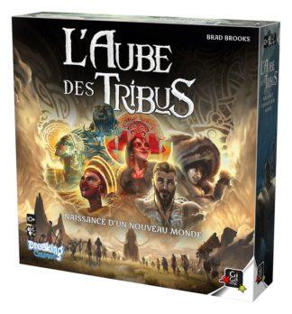 L Aube des Tribus