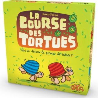 La course des tortues