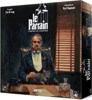 Le Parrain Empire de Corleone