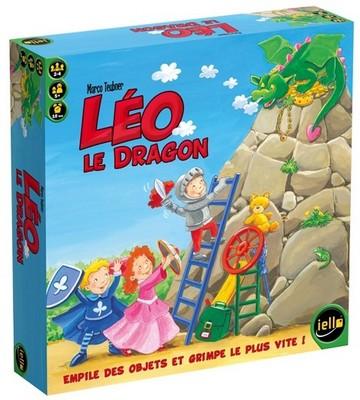 Leo le Dragon