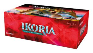 MAGIC boite de boosters x36 Ikoria [FR] [LOT]