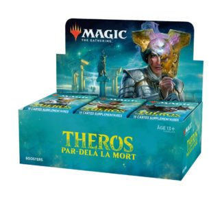 MAGIC boite de boosters x36 Theros [LOT]