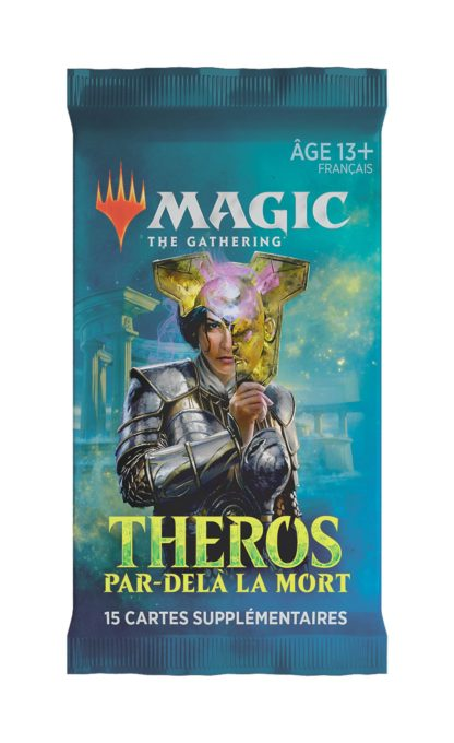 MAGIC Booster Theros par dela la mort