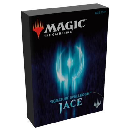 MAGIC Signature Spellbook Jace [EN] [15/06/2018]
