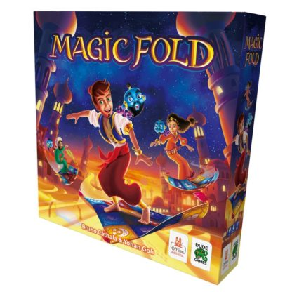 magicfold