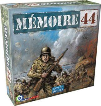 M44 Memoire 44 - jeu de base