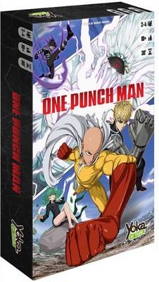 One Punch Man - le jeu