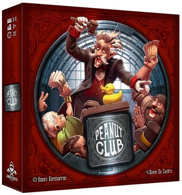 Peanut Club