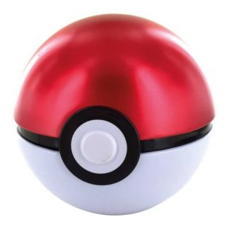 Pokemon Pokeball metal avec 3 boosters 2020 sept