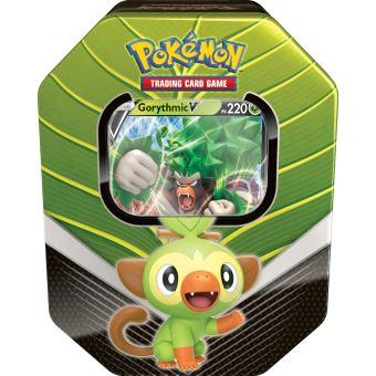Pokemon Pokebox 2020 Noel