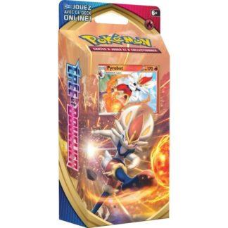 Pokemon Starter EB01 Epee et Bouclier 1