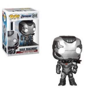POP! Avengers Endgame [458] War Machine