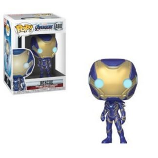 POP! Avengers Endgame [480] Rescue